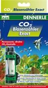 Dennerle CO2 Bubble counter Exact - счетчик пузырьков для СО2-систем