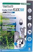 Dennerle Carbo Start FLEX200 SPECIAL EDITION - система подачи углекислого газа без баллона (редуктор без манометров + электромагнитный клапан), для аквариумов до 200 л