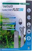 Dennerle Carbo Start FLEX200  - система подачи углекислого газа без баллона (редуктор без манометров), для аквариумов до 200 литров