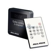 AQUA-MEDIC Контроллер для LED светильников Qube 50, 2-х канальный