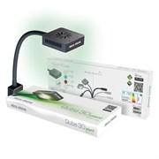 AQUA-MEDIC LED Qube 30 Plant - светильник для аквариума с растениями,  30Вт, 80х80х25мм