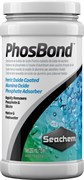 Seachem PhosBond 250 мл - наполнитель для удаления фосфатов и силикатов (оксид железа и аллюминия), на 830-1660л