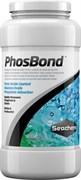 Seachem PhosBond 500 мл - наполнитель для удаления фосфатов и силикатов (оксид железа и аллюминия), 500 мл на 1660-3320л