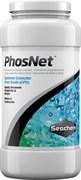 Seachem PhosNet 250 г - наполнитель для удаления фосфатов и силикатов (оксид железа) на 1000-2000л