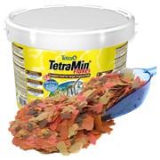 TetraMin 200г (соответствует фирменной банке 1 л) на развес - универсальный корм для рыб