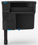 Seachem Tidal 110, 2000 л/ч - рюкзачный фильтр  для аквариумов до 400л