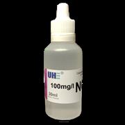 UHE - калибровочный раствор для теста NO2/NO3