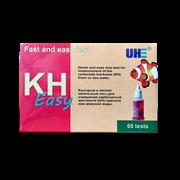 UHE KH Easy test - лёгкий тест для определения карбонатной жёсткости (kH) воды