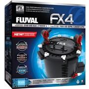 Fluval  FX-4 - внешний фильтр для аквариумов до 1000 литров
