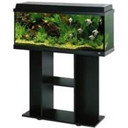 Juwel PRIMO 110, REKORD 800, Juwel RIO 125 подставка черная (Black) 81х36х73см без дверей