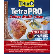 Tetra PRO Colour crisps 12 г (пакетик) - корм для улучшения окраски