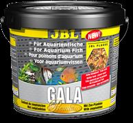 JBL Gala 5.5 л. (950 г.) - Новый основной корм класса премиум в форме хлопьев для профессионалов