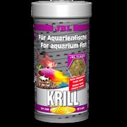 JBL Krill 250 мл. (50 г.) - Корм класса премиум из криля в форме хлопьев