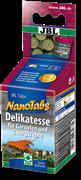 JBL NanoTabs 60 мл. - Корм в форме таблеток для креветок и карликовых раков