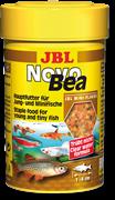 JBL NovoBea 100 мл. (30 г.) - Корм для гуппи и других маленьких аквариумных рыб