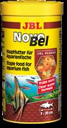 JBL NovoBel 1 л. (190 г.) - Основной корм в форме хлопьев для всех аквариумных рыб