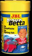 JBL NovoBetta 100 мл - Основной корм для петушков