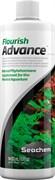 Seachem Flourish Advance 500 мл - удобрение для растений - добавка фитогормонов, минералов и питательных веществ 5 мл на 80 л