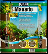 JBL Manado 5 л - питательный грунт
