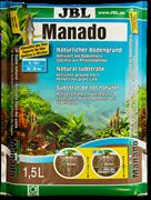 JBL Manado 1,5 л - питательный грунт