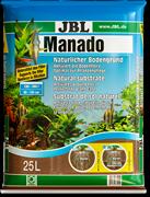 JBL Manado 25 л - питательный грунт