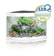 Juwel TRIGON 190 LED аквариум 190л белый (white) 98,5х70х60см 2х14W Фильтр Bioflow M, нагреватель 200 Вт