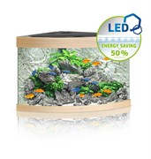 Juwel TRIGON 190 LED аквариум 190л светлое дерево (Light wood) 98,5х70х60см 2х14W Фильтр Bioflow M, нагреватель 20