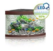 Juwel TRIGON 190 LED аквариум 190л темное дерево (dark wood) 98,5х70х60см 2х14W Фильтр Bioflow M, нагреватель 20