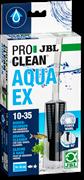 JBL PROCLEAN AQUA EX 10-35 - очиститель грунта (сифон) для нано-аквариумов (высотой 15 - 30 см)