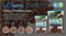"""UDeco Premium Lava L - Нат грунт премиум д/акв и терр """"Лавовая крошка"""", 5-9 мм, 6 л - фото 25255"""